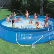 Intex 56409 Надувной бассейн