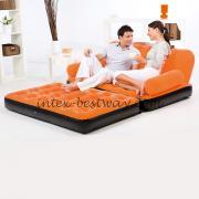 Bestway 67356 Надувной диван-трансформер