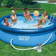 Надувные бассейны Intex