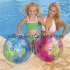 Intex 58031 надувной мяч аквариум