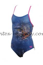 G CITY YOUTH ONE PIECE 23357-89
