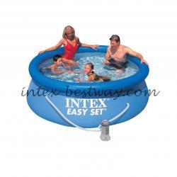 Intex 28112 Надувной бассейн
