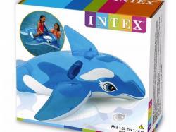 Intex 58523 Надувной плотик касатка