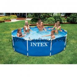 Intex 56997 каркасный бассейн