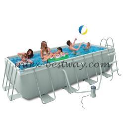 Intex 54182 Каркасный бассейн