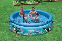 Intex 54900 Надувной бассейн