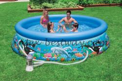 Intex 54902 Надувной бассейн