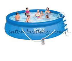 Intex  54908 надувной бассейн