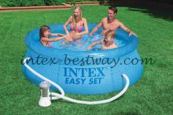 Intex 54912 Надувной бассейн