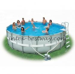 Intex 28322 (54922) Каркасный бассейн