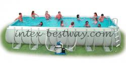 Intex 28362 Каркасный бассейн