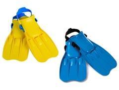Intex 55932 ласты для плавания
