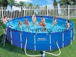 Bestway 56113 Каркасный бассейн