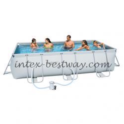 Bestway 56251 Каркасный бассейн