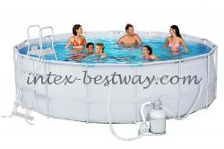 Bestway 56254 Каркасный бассейн