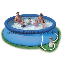Intex 56422 Надувной бассейн