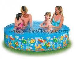 Intex 56452 Надувной бассейн