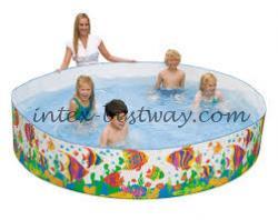 Intex 56453 Надувной бассейн