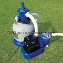 Intex 56686 Песочный фильтрующий насос