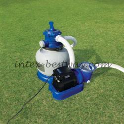 Intex 56674 Песочный фильтрующий насос