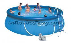 Intex 56905 Надувной бассейн