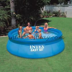 Intex 28144 Надувной бассейн