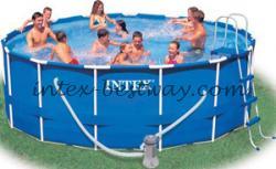 Intex 28236 Каркасный бассейн