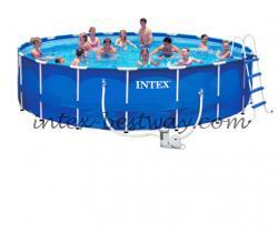 Intex 54942 Каркасный бассейн