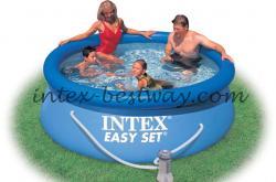 Intex 56972 Надувной бассейн