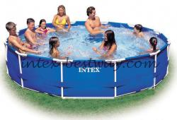 Intex 28210 Каркасный бассейн