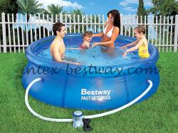 Bestway 57100 Надувной бассейн