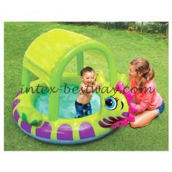 Intex 57110 Надувной бассейн
