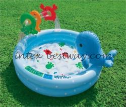 Intex  57400 Надувной бассейн