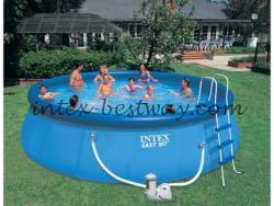 Intex 57932 Надувной бассейн