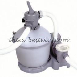 Bestway 58199 Песочный фильтрующий насос