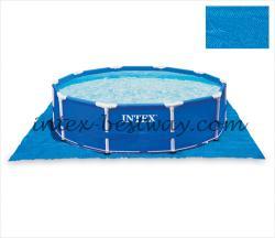 Intex 58932 Подстилка под бассейн