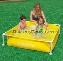 Intex 57171 Детский каркасный бассейн