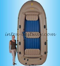 Intex 68325 Надувная лодка