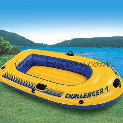 Intex 68366 лодка