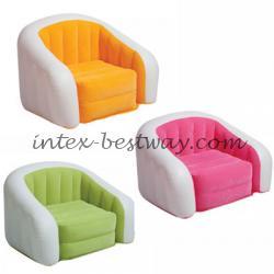 Intex 68571 Надувное кресло