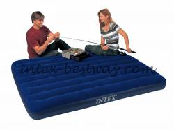 Intex 68759 Надувная кровать