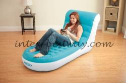 Intex 68880 Надувное кресло