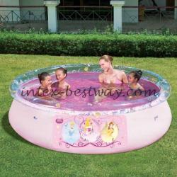 Bestway 91052 Надувной бассейн