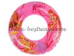 Bestway 92005 надувной круг