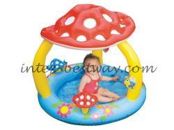 Intex 57407 надувной бассейн купить