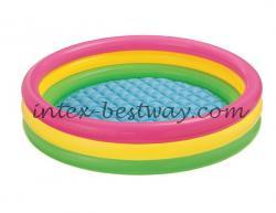 Intex  57412 Надувной бассейн