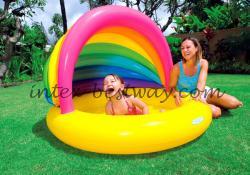 Intex  57420 Надувной бассейн
