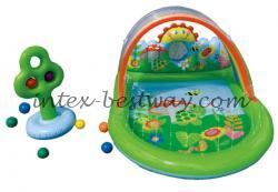 Intex  57421 Надувной бассейн