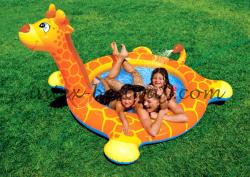 Intex  57434 Надувной бассейн
