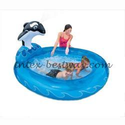 Intex  57436 Надувной бассейн